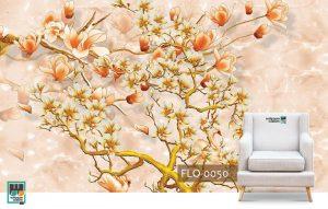 Konsep Desain Dengan Wallpaper Custom
