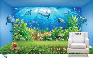 Bebas Desain Wallpaper Custom